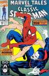 Marvel Tales #252 Comic Books - Covers, Scans, Photos  in Marvel Tales Comic Books - Covers, Scans, Gallery
