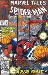 Marvel Tales #259 comic books - cover scans photos Marvel Tales #259 comic books - covers, picture gallery