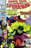 Marvel Tales #262 comic books - cover scans photos Marvel Tales #262 comic books - covers, picture gallery