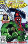 Marvel Tales #263 comic books - cover scans photos Marvel Tales #263 comic books - covers, picture gallery
