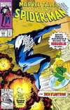 Marvel Tales #268 comic books - cover scans photos Marvel Tales #268 comic books - covers, picture gallery
