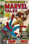 Marvel Tales #27 comic books - cover scans photos Marvel Tales #27 comic books - covers, picture gallery