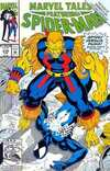 Marvel Tales #270 comic books - cover scans photos Marvel Tales #270 comic books - covers, picture gallery