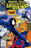 Marvel Tales #271 comic books - cover scans photos Marvel Tales #271 comic books - covers, picture gallery