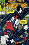 Marvel Tales #272 comic books - cover scans photos Marvel Tales #272 comic books - covers, picture gallery