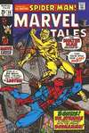 Marvel Tales #28 comic books - cover scans photos Marvel Tales #28 comic books - covers, picture gallery
