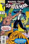 Marvel Tales #284 comic books - cover scans photos Marvel Tales #284 comic books - covers, picture gallery
