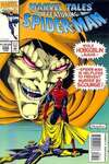 Marvel Tales #286 comic books - cover scans photos Marvel Tales #286 comic books - covers, picture gallery