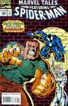 Marvel Tales #289 comic books - cover scans photos Marvel Tales #289 comic books - covers, picture gallery