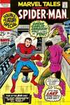 Marvel Tales #29 comic books - cover scans photos Marvel Tales #29 comic books - covers, picture gallery