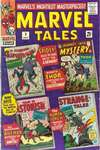 Marvel Tales #3 comic books - cover scans photos Marvel Tales #3 comic books - covers, picture gallery