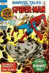 Marvel Tales #30 Comic Books - Covers, Scans, Photos  in Marvel Tales Comic Books - Covers, Scans, Gallery