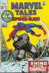 Marvel Tales #32 comic books - cover scans photos Marvel Tales #32 comic books - covers, picture gallery