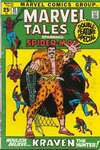 Marvel Tales #33 comic books - cover scans photos Marvel Tales #33 comic books - covers, picture gallery