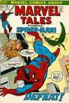 Marvel Tales #35 Comic Books - Covers, Scans, Photos  in Marvel Tales Comic Books - Covers, Scans, Gallery