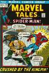 Marvel Tales #36 comic books - cover scans photos Marvel Tales #36 comic books - covers, picture gallery