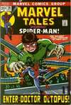 Marvel Tales #38 comic books - cover scans photos Marvel Tales #38 comic books - covers, picture gallery