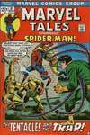 Marvel Tales #39 Comic Books - Covers, Scans, Photos  in Marvel Tales Comic Books - Covers, Scans, Gallery