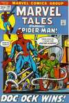 Marvel Tales #40 Comic Books - Covers, Scans, Photos  in Marvel Tales Comic Books - Covers, Scans, Gallery