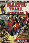 Marvel Tales #41 comic books - cover scans photos Marvel Tales #41 comic books - covers, picture gallery