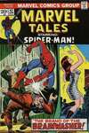 Marvel Tales #42 Comic Books - Covers, Scans, Photos  in Marvel Tales Comic Books - Covers, Scans, Gallery