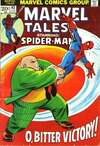 Marvel Tales #43 comic books - cover scans photos Marvel Tales #43 comic books - covers, picture gallery
