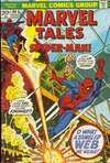 Marvel Tales #44 comic books - cover scans photos Marvel Tales #44 comic books - covers, picture gallery
