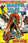 Marvel Tales #45 comic books - cover scans photos Marvel Tales #45 comic books - covers, picture gallery