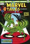 Marvel Tales #46 comic books - cover scans photos Marvel Tales #46 comic books - covers, picture gallery
