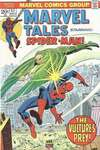 Marvel Tales #47 Comic Books - Covers, Scans, Photos  in Marvel Tales Comic Books - Covers, Scans, Gallery