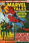 Marvel Tales #48 Comic Books - Covers, Scans, Photos  in Marvel Tales Comic Books - Covers, Scans, Gallery