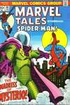 Marvel Tales #49 comic books - cover scans photos Marvel Tales #49 comic books - covers, picture gallery