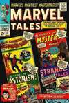 Marvel Tales #5 comic books - cover scans photos Marvel Tales #5 comic books - covers, picture gallery