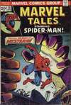 Marvel Tales #50 comic books - cover scans photos Marvel Tales #50 comic books - covers, picture gallery