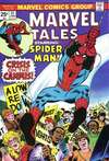 Marvel Tales #51 Comic Books - Covers, Scans, Photos  in Marvel Tales Comic Books - Covers, Scans, Gallery