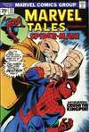 Marvel Tales #52 Comic Books - Covers, Scans, Photos  in Marvel Tales Comic Books - Covers, Scans, Gallery