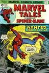 Marvel Tales #53 comic books - cover scans photos Marvel Tales #53 comic books - covers, picture gallery