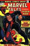Marvel Tales #54 comic books - cover scans photos Marvel Tales #54 comic books - covers, picture gallery