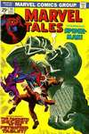 Marvel Tales #55 Comic Books - Covers, Scans, Photos  in Marvel Tales Comic Books - Covers, Scans, Gallery