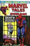 Marvel Tales #56 comic books - cover scans photos Marvel Tales #56 comic books - covers, picture gallery
