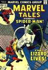 Marvel Tales #57 Comic Books - Covers, Scans, Photos  in Marvel Tales Comic Books - Covers, Scans, Gallery