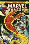 Marvel Tales #58 Comic Books - Covers, Scans, Photos  in Marvel Tales Comic Books - Covers, Scans, Gallery