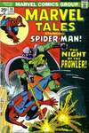 Marvel Tales #59 comic books - cover scans photos Marvel Tales #59 comic books - covers, picture gallery
