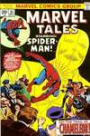 Marvel Tales #61 Comic Books - Covers, Scans, Photos  in Marvel Tales Comic Books - Covers, Scans, Gallery