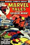 Marvel Tales #62 comic books - cover scans photos Marvel Tales #62 comic books - covers, picture gallery