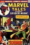 Marvel Tales #64 comic books - cover scans photos Marvel Tales #64 comic books - covers, picture gallery