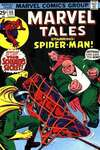 Marvel Tales #66 comic books - cover scans photos Marvel Tales #66 comic books - covers, picture gallery
