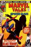 Marvel Tales #67 comic books - cover scans photos Marvel Tales #67 comic books - covers, picture gallery
