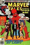Marvel Tales #68 comic books - cover scans photos Marvel Tales #68 comic books - covers, picture gallery