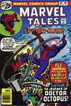 Marvel Tales #69 comic books - cover scans photos Marvel Tales #69 comic books - covers, picture gallery
